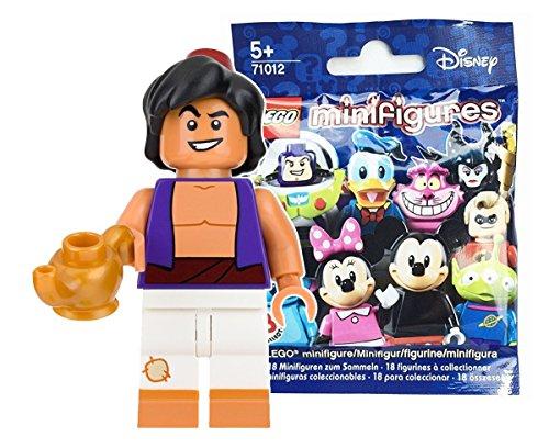 レゴ (LEGO)ミニフィギュア ディズニーシリーズ/アラジン 71012-4