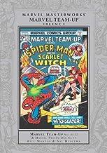 Marvel Masterworks: Marvel Team-Up Vol. 5