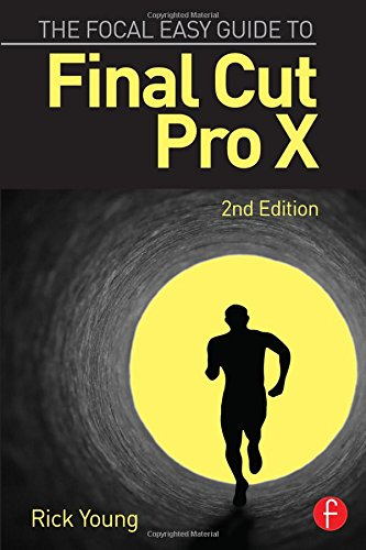 Young, R: Focal Easy Guide to Final Cut Pro X
