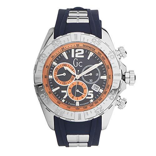 Guess Collection Reloj de Cuarzo Y02010G7