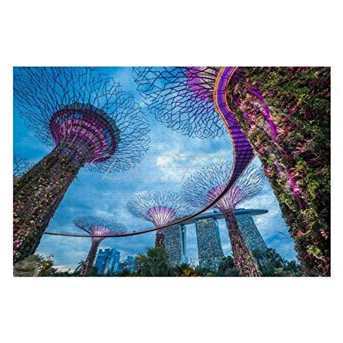 Puzzles Singapore