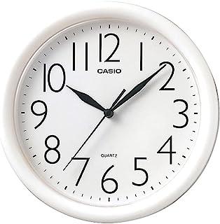 Casio IQ-01S-7DF Wall Clock - Black
