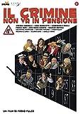 Il Crimine Non Va In Pensione  [Italia] [DVD]