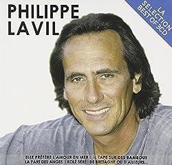 La Selection by PHILIPPE LAVIL (2013-09-03)