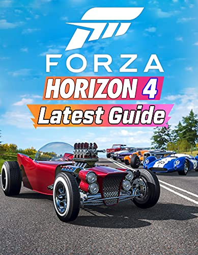 Forza Horizon 4 : LATEST GUIDE: Everything You Need To Know About Stardew Valley Game; A Detailed Guide (English Edition)
