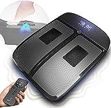 Sportstech VX350 plateforme vibrante 2en1 | vibration...