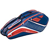 Babolat Thermo-Bag RH x8 Bad Team Line Marine/Rot/Weiß PE 2020