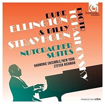 Tchaikovsky & Ellington: The Nutcracker Suites, Classical & Jazz