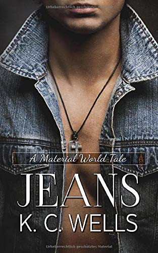 Jeans (A Material World, Band 4)