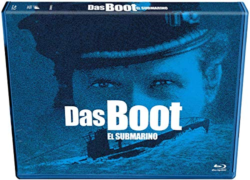 El Submarino (Das Boot) - Edición Horizontal