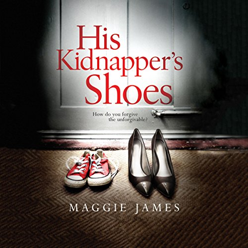 His Kidnapper's Shoes                   By:                                                                                                                                 Maggie James                               Narrated by:                                                                                                                                 Nico Evers-Swindell,                                                                                        Susan Duerden                      Length: 9 hrs and 8 mins     32 ratings     Overall 4.2