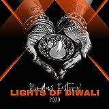 Hindus Festival Lights of Diwali 2020