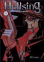 Hellsing - Neue Edition 01