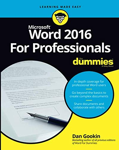 Word Processing Books