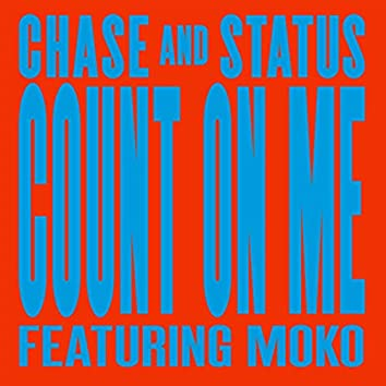 Count On Me (Remixes)