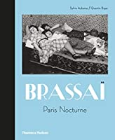 Brassai: Paris Nocturne