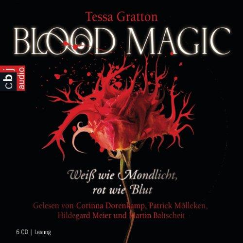 Blood Magic Titelbild