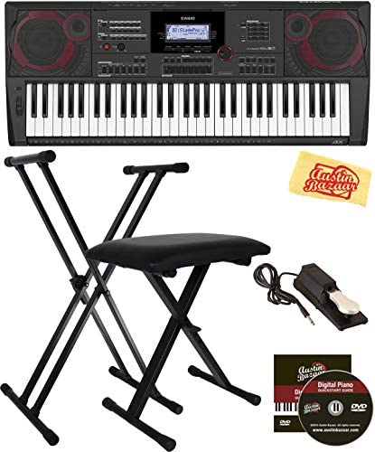 Top 10 Best piano electronic keyboard Reviews
