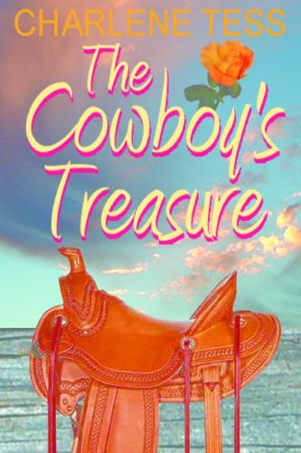 Book: The Cowboy's Treasure by Charlene Tess
