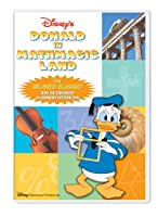Donald in Mathmagic Land [DVD] [Import]