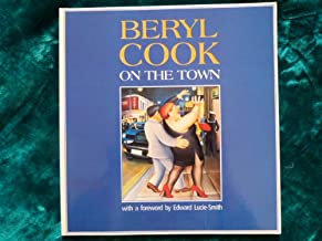 Beryl Cook on the town