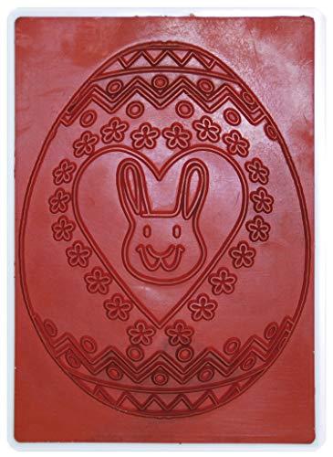 EDUPLAY 220091 Eastern Bunny Mega Timbres