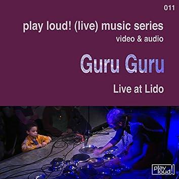 Live at Lido