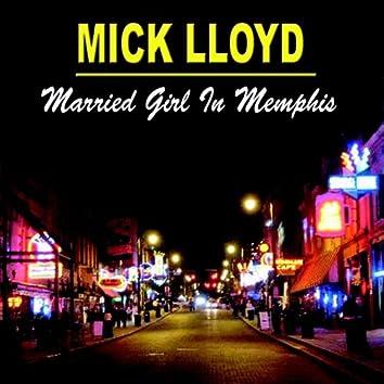 Married Girl In Memphis