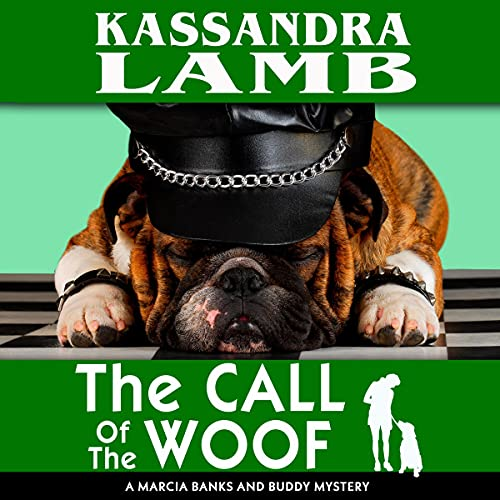 The Call of the Woof cover art