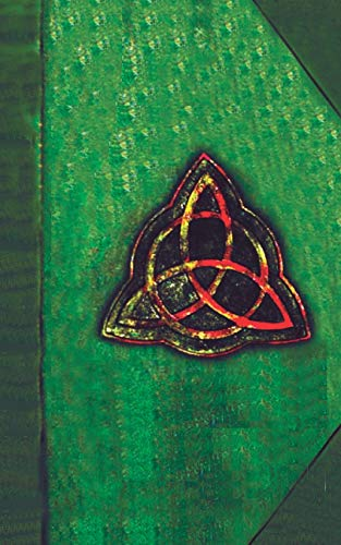 Charmed Softcover Pocket Book of Shadows