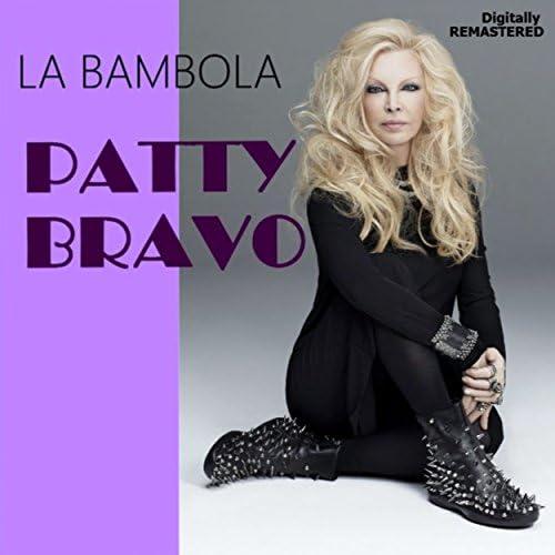 Patty Bravo