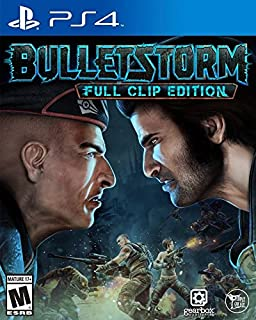 Bulletstorm: Full Clip Edition - PlayStation 4