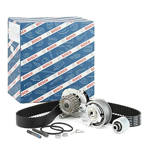 Bosch 1 987 948 526 kit de correa de distribución y bomba d