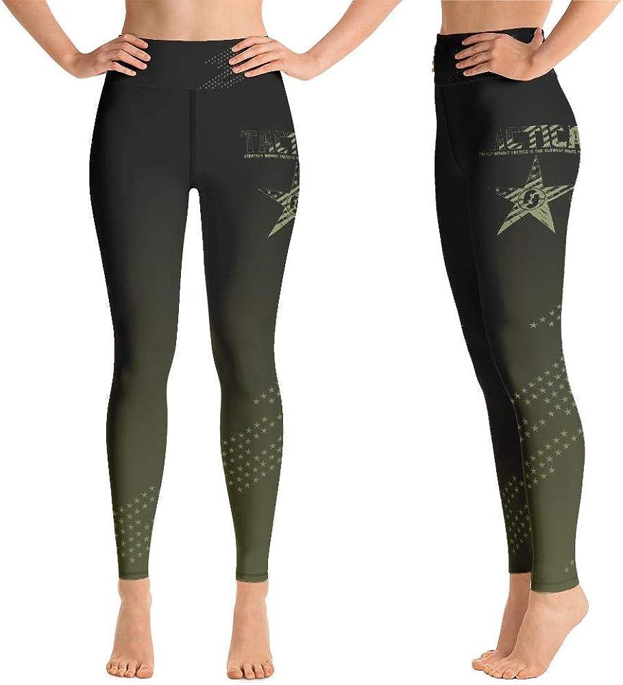 Yoga Leggings Sale item for Women Butt Pants Lift Finally popular brand Tactica -