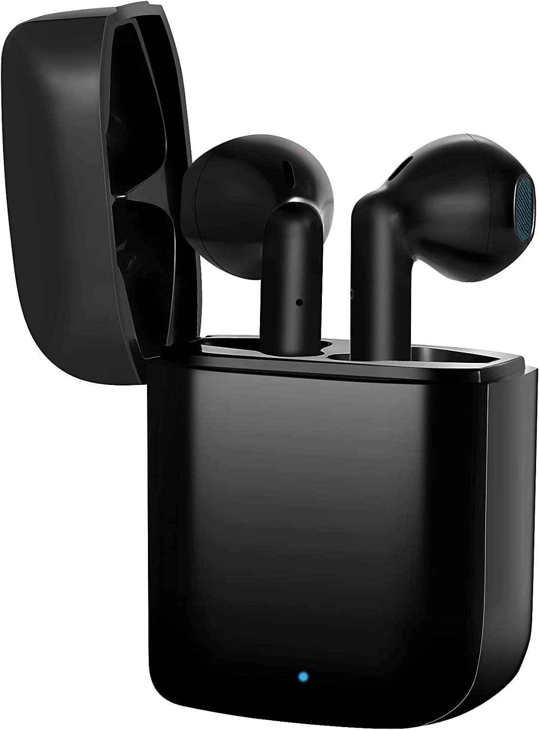 Bluetooth Headphones Wireless Earbuds Case Max 43% OFF with Waterpr Charging Max 77% OFF
