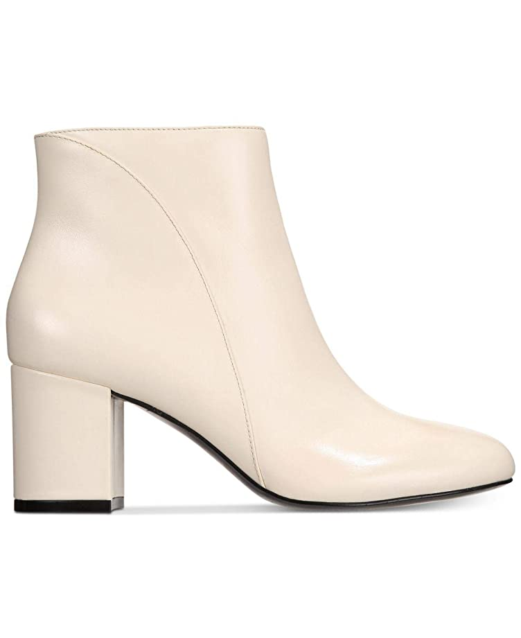 クラック故国絶妙[INC International Concepts] Womens florian Closed Toe Ankle Fashion Boots [並行輸入品]