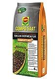 Compo 21601 Saat Komplett Mix Plus - Miscela Completa per la rigenerazione del Prato, per Una Superficie Fino a 20 m², 4 kg
