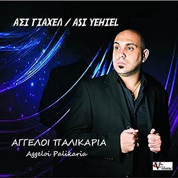 Ageeloi Palikaria