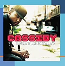 Split Personality by Cassidy (2004-03-16)