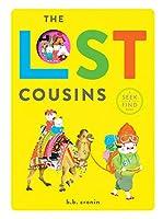 The Lost Cousins (Seek & Find)