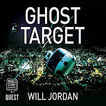 Ghost Target  Ryan Drake Book 6