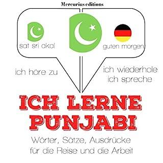Ich lerne Punjabi Titelbild