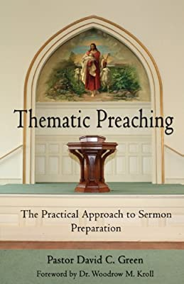 Thematic Preaching