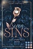 Seven Sins 1: Hochmütiges Herz: Romantische Urban-Fantasy-Buchserie