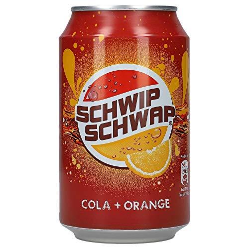 Pepsi Schwip Schwap 24 x 0,33 ltr. inkl. Pfand