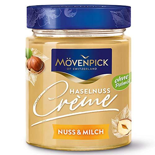 Mövenpick Haselnuss Crème Nuss & Milch, 300 g