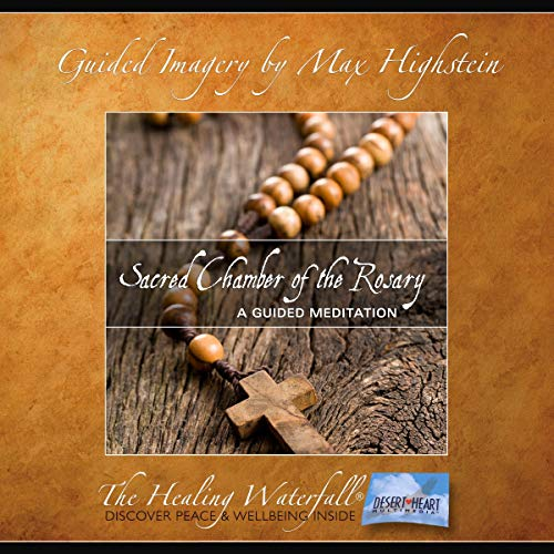 Sacred Chamber of the Rosary audiobook cover art
