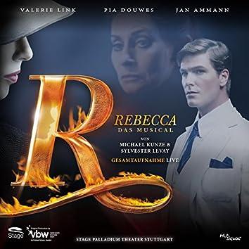 Rebecca - Gesamtaufnahme Live