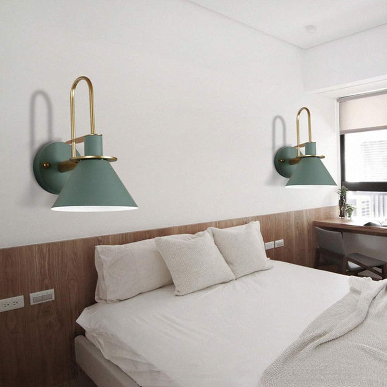 Dachboden Nacht LED Wandleuchte kreative Café Badezimmer Dekoration Wandleuchte