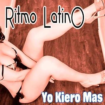 Ritmo Latino (2013)